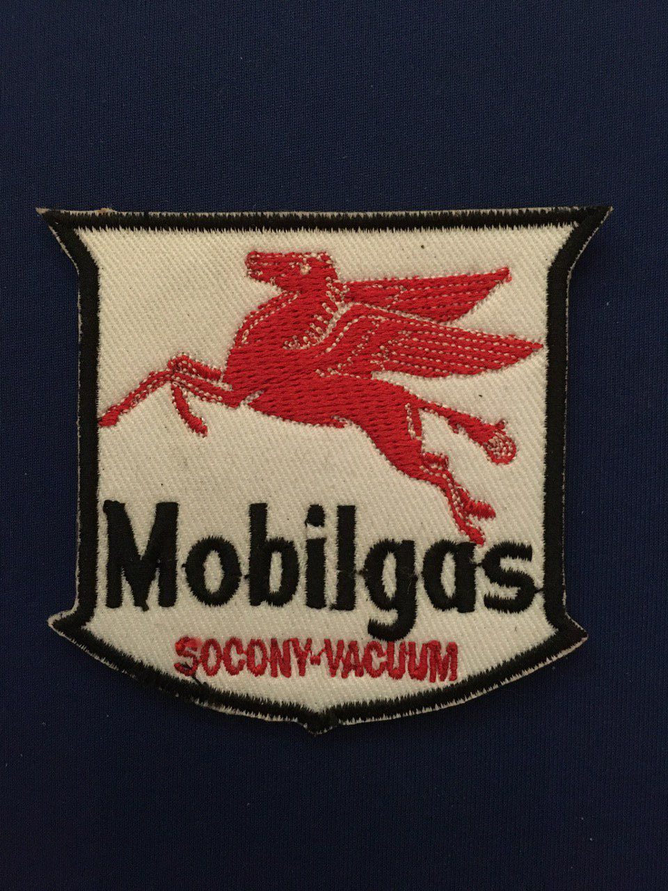 Patch Mobil